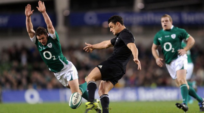 What a study of rugby kickers can teach your business